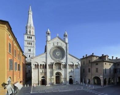 CIP Modena 2021