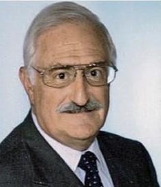 Gianfranco Guidicelli, 1937 - 2021