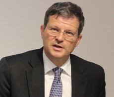 rot. Paolo Colombo, Presidente CIP CH/FL - IT/RSM/MT